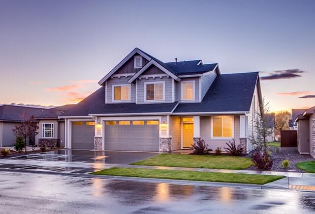 residential real estate springfield mo